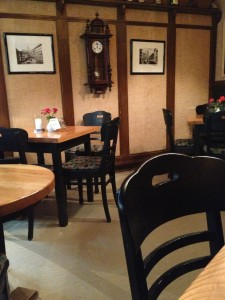 Restaurant Uhrtum